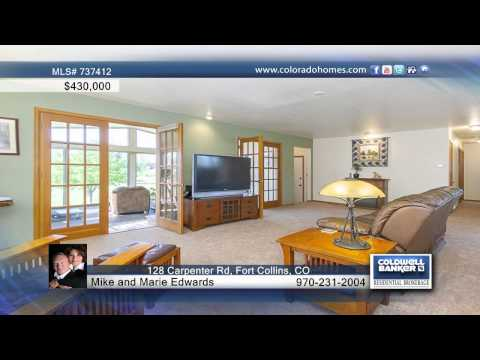 128 Carpenter Rd  Fort Collins, CO Homes for Sale | coloradohomes.com