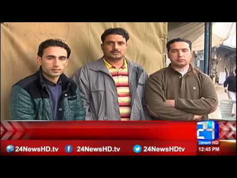3 more Pakistanis return due to efforts of 24 News