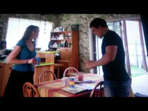 Home and Away: Cheryl reveals to Brax: clip 5928 (видео)