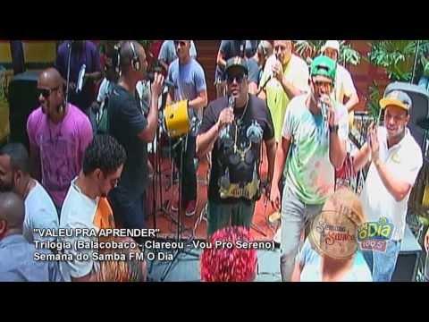 Vídeo: Trilogia FM O Dia – Valeu pra aprender