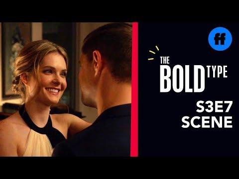 The Bold Type Season 3, Episode 7   Richard's Birthday (Suit)   Freeform