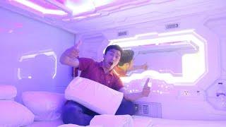 Video Hotel Kapsul Terbaik di Surabaya - Tab Capsule Hotel MP3, 3GP, MP4, WEBM, AVI, FLV Juli 2019