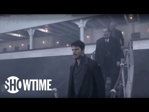 Penny Dreadful 3.08 Clip