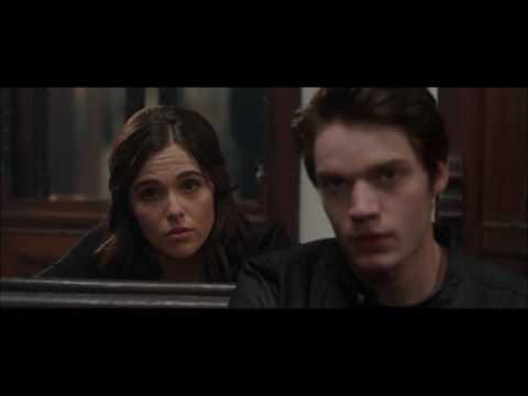 Vampire Academy part 9