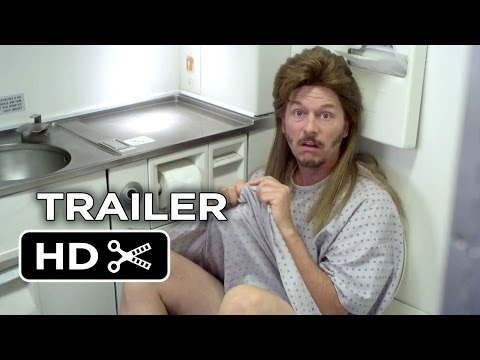 Joe Dirt 2 Official Trailer