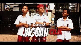 Video Film Pendek - Jagoan Cilik MP3, 3GP, MP4, WEBM, AVI, FLV November 2018
