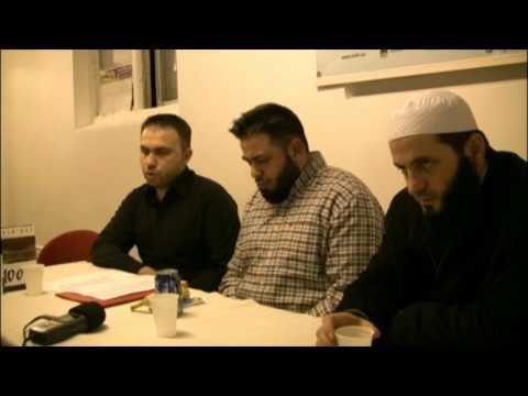 Hoxhë Sadullah Bajrami 2010 në malmö SUEDI Pjesa 8/10