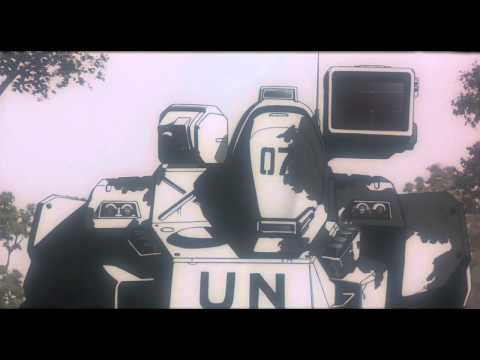 Patlabor The Movie 2, opening scene [SUB ENG]