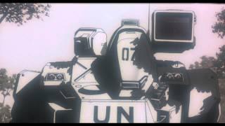 Patlabor The Movie 2, opening scene [HD 720p]
