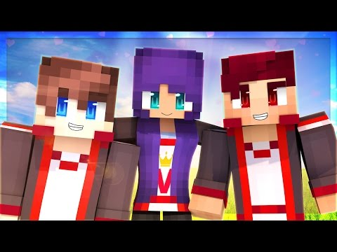 Yandere High School - THE HOTTEST PEOPLE ON EARTH!! [S2: Ep.38 Minecraft Roleplay]