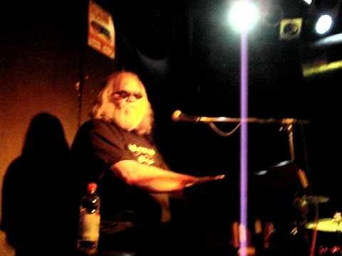 Johnny Neel - What Am I  LIVE IN MUNICH Nov. 21, 2010
