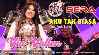 Download lagu Via Vallen Aku Tak Biasa Mp3