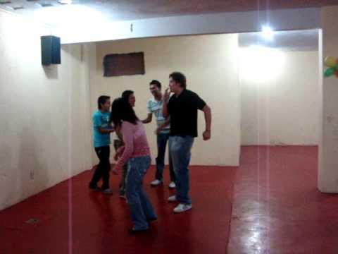 XAVI204 ENEO UNAM 2255 (Fiesta vero, el baile del chuntaro)