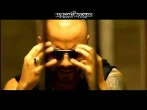 wisin y yandel ft. tito el bambino - maquina del tiempo ¡¡video oficial¡¡