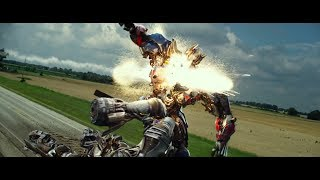 Transformers: Age of Extinction - Official Payoff Trailer