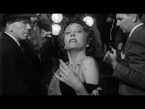 Kitty Hollywood reviews Sunset Boulevard