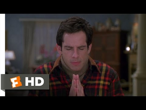 Meet the Parents (1/10) Movie CLIP - Greg Says Grace (2000) HD