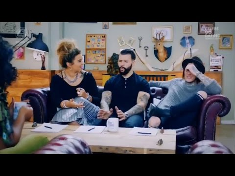 Tattoo Fixers Season 3 Episode 12