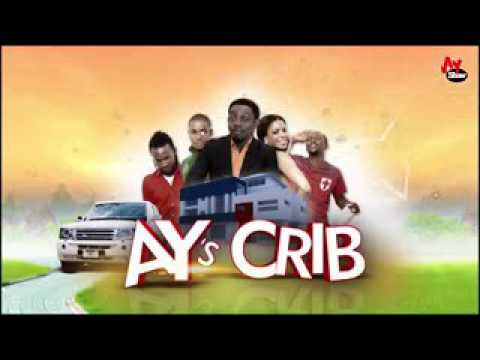 Ay's Crib Episode 2  House Girl Wanted