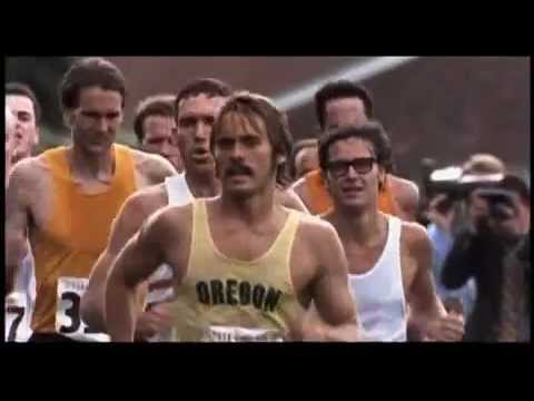 Prefontaine CANNOT be Stopped