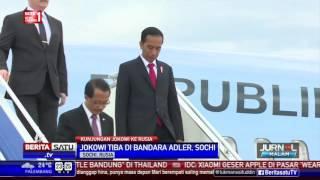 Video Presiden Jokowi dan Rombongan Tiba di Rusia MP3, 3GP, MP4, WEBM, AVI, FLV Mei 2019
