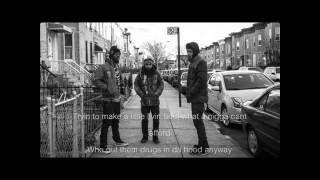 Flatbush Zombies - Glorious Thugs (lyrics)