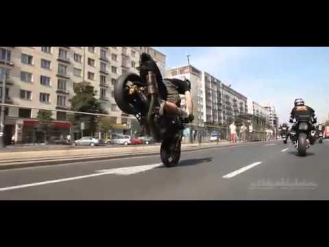 Suzuki gsxr stunting фотка