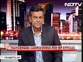 Row Over Madhya Pradesh Minister Yashodhara Raje Scindias Message To Voters - Video