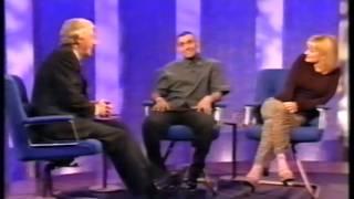 Naseem Hamed On Parkinson Show