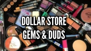 Hidden Gems (and Duds) of the DOLLAR STORE by Beauty Broadcast