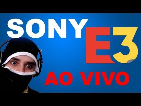 Video CONFERENCIA DA SONY NA E3 2018 - COM GIGATON download in MP3, 3GP, MP4, WEBM, AVI, FLV January 2017
