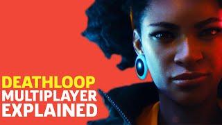 How Deathloop's Multiplayer Works by GameSpot