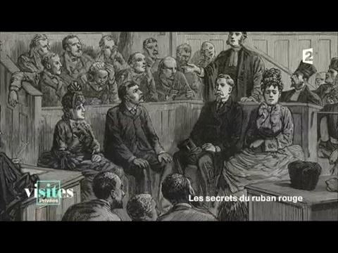 L'affaire Jules Grévy - Visites privées
