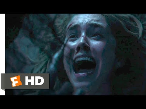 Insidious: The Last Key (2018) - Silent Scream Scene (4/9) | Movieclips