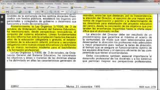 Umh0455 2013-14 Lec001 El Sistema Escolar Español. Tipología De Centros Escolares. Parte 015
