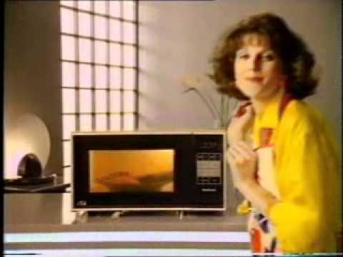 National Microwaves #1   1986