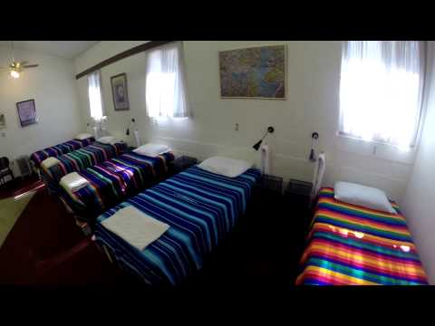 Grand Canyon Hotel Hostel Videosu