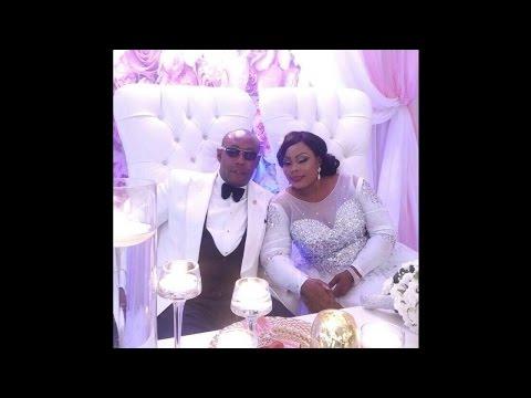 DELE BLACKO AND HIS OKIKI BAND @MR AND MRS SHITTA'S WEDDING