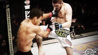 Video Russian MMA Fighters Highlights 2015 MP3, 3GP, MP4, WEBM, AVI, FLV Mei 2019