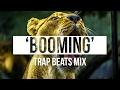 Booming 808 Hard Bass Trap Instrumentals Hip Hop Rap Beats Mix | Chuki Beats