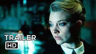 Video IN DARKNESS Official Trailer (2018) Natalie Dormer, Emily Ratajkowski Movie HD MP3, 3GP, MP4, WEBM, AVI, FLV September 2018
