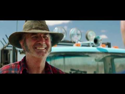 Wolf Creek 2 - Police Have Fun With Mick (2014)