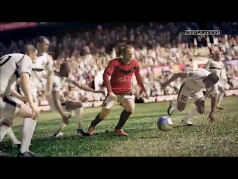 FIFA 11 Trailer[HD]