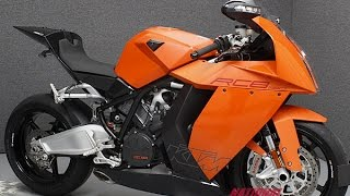 7. 2009  KTM  RC8 1190 - National Powersports Distributors