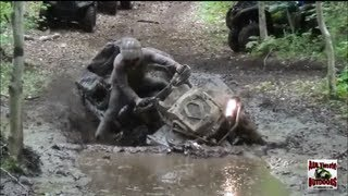 5. BRAND NEW CAN-AM OUTLANDER XMR 1000 MUD TEST PT 1