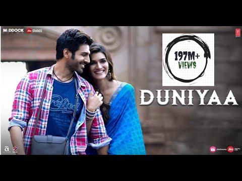 Luka Chuppi : Duniyaa Full Video Song| Kartik ,Kirti|Bulave Tujhe Yaar Ajj Meri Galiyan|Akhil|2019|