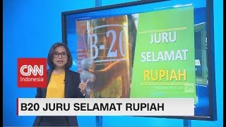 Download Video B-20, Juru Selamat Rupiah MP3 3GP MP4