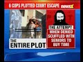 Aaj Samajs Kunal Verma speaks to NewsX about Ram Rahim EscapePlot - Video
