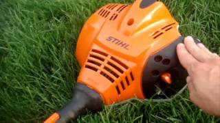7. Long Term Review of 5 Stihl Trimmers - Stihl's Current Lineup