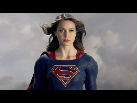 Supergirl - Season 2 - Taking Off | official trailer (2016)